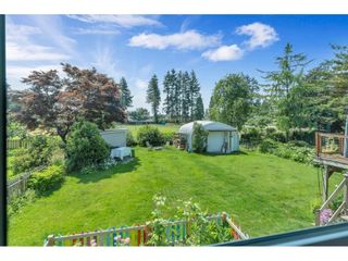 Photo 24: 35054 WEAVER Crescent in Mission: Hatzic House for sale : MLS®# R2599963