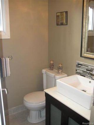 Photo 11: 148 Walsall Street in Winnipeg: Tyndall Park Residential for sale (4J)  : MLS®# 1715538