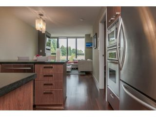 """Photo 3: 310 3228 TUPPER Street in Vancouver: Cambie Condo for sale in """"OLIVE"""" (Vancouver West)  : MLS®# V1141491"""