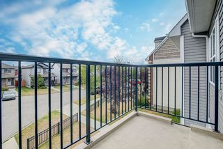 Photo 16: 9810 104 Avenue: Morinville Attached Home for sale : MLS®# E4259535