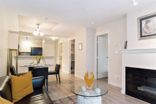 Photo 4: 209 1503 W 65TH Avenue in Vancouver: S.W. Marine Condo for sale (Vancouver West)  : MLS®# R2511291