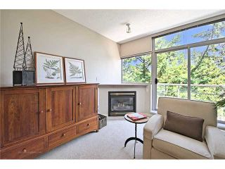 """Photo 5: 1605 5639 HAMPTON Place in Vancouver: University VW Condo for sale in """"THE REGENCY"""" (Vancouver West)  : MLS®# V1071592"""