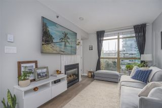 Photo 1: 703 819 HAMILTON STREET in Vancouver: Yaletown Condo for sale (Vancouver West)  : MLS®# R2542171