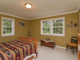 Photo 33: 2407 DESMARAIS PLACE in COURTENAY: CV Courtenay North House for sale (Comox Valley)  : MLS®# 757896