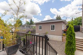 Photo 16: 2838 HORLEY Street in Vancouver: Collingwood VE 1/2 Duplex for sale (Vancouver East)  : MLS®# R2377357