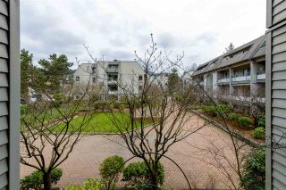 "Main Photo: 218 2925 GLEN Drive in Coquitlam: North Coquitlam Condo for sale in ""Glenborough"" : MLS®# R2560415"