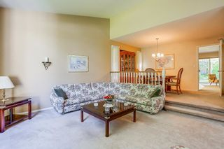 Photo 5: 1 RAVINE DRIVE in Port Moody: Heritage Mountain House for sale : MLS®# R2191456