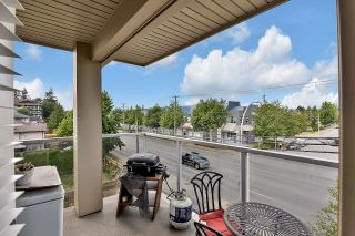 """Photo 13: 312 19936 56 Avenue in Langley: Langley City Condo for sale in """"Bearing Ponte"""" : MLS®# R2615876"""