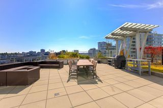 """Photo 20: 1206 1618 QUEBEC Street in Vancouver: Mount Pleasant VE Condo for sale in """"CENTRAL"""" (Vancouver East)  : MLS®# R2496831"""