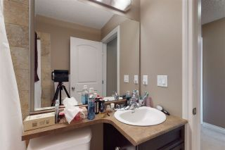 Photo 32: 1559 Rutherford Road in Edmonton: Zone 55 House Half Duplex for sale : MLS®# E4225533