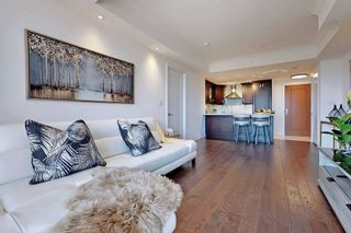 Photo 17: 812 15 Stollery Pond Crescent in Markham: Angus Glen Condo for sale : MLS®# N5280028