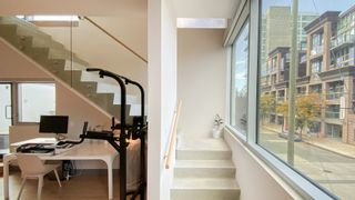 """Photo 14: 201 1510 W 6TH Avenue in Vancouver: Fairview VW Condo for sale in """"THE ZONDA"""" (Vancouver West)  : MLS®# R2624993"""