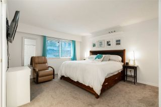 """Photo 18: 9106 WILTSHIRE Place in Burnaby: Government Road Townhouse for sale in """"Wiltshire Village"""" (Burnaby North)  : MLS®# R2564479"""