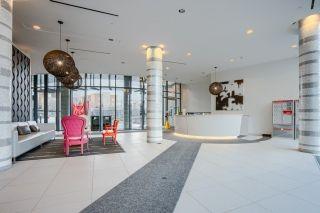 Photo 10: 1507 51 East Liberty Street in Toronto: Niagara Condo for lease (Toronto C01)  : MLS®# C5275503