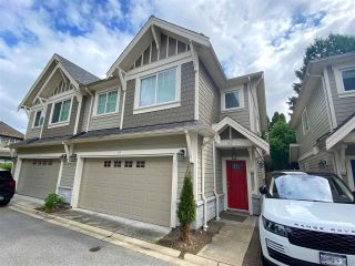 """Photo 2: 17 7288 BLUNDELL Road in Richmond: Broadmoor Townhouse for sale in """"SONATINA"""" : MLS®# R2461126"""