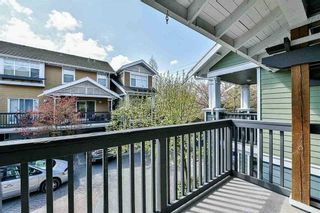"Photo 10: 150 15236 36 Avenue in Surrey: Morgan Creek Townhouse for sale in ""Sundance"" (South Surrey White Rock)  : MLS®# R2269557"