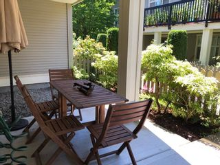 """Photo 16: 48 7171 STEVESTON Highway in Richmond: Broadmoor Townhouse for sale in """"CASSIS"""" : MLS®# R2598748"""