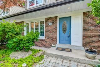 Photo 5: 50 S Grenview Boulevard in Toronto: Stonegate-Queensway House (1 1/2 Storey) for sale (Toronto W07)  : MLS®# W5323220