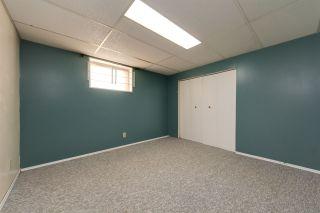 Photo 40: 11702 89 Street NW in Edmonton: Zone 05 House for sale : MLS®# E4229743