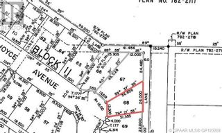 Photo 2: 4532 52 Street in Grimshaw: Vacant Land for sale : MLS®# A1045491