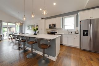 Photo 7: 2628 204 Street in Edmonton: Zone 57 House for sale : MLS®# E4248667
