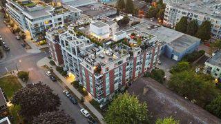 "Photo 33: 606 311 E 6TH Avenue in Vancouver: Mount Pleasant VE Condo for sale in ""Wholsein"" (Vancouver East)  : MLS®# R2563304"