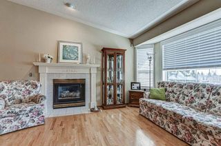 Photo 8: 106 Sierra Morena Green SW in Calgary: Signal Hill Semi Detached for sale : MLS®# A1106708