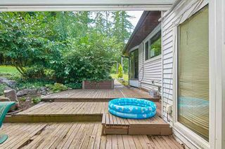 """Photo 19: 3305 208 Street in Langley: Brookswood Langley House for sale in """"BROOKSWOOD"""" : MLS®# R2532225"""