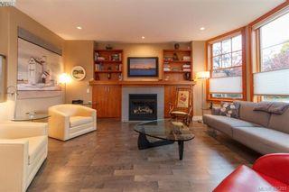 Photo 5: 433 Montreal St in VICTORIA: Vi James Bay Half Duplex for sale (Victoria)  : MLS®# 800702