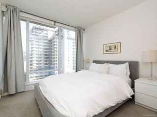 Photo 5: N902 707 Courtney St in : Vi Downtown Condo for sale (Victoria)  : MLS®# 866480