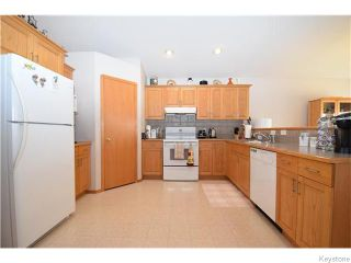 Photo 8: 12 Courland Bay in Winnipeg: West Kildonan / Garden City Residential for sale (North West Winnipeg)  : MLS®# 1616828
