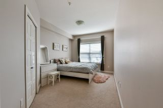 """Photo 13: 217 20219 54A Avenue in Langley: Langley City Condo for sale in """"SUEDE"""" : MLS®# R2449057"""