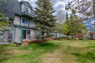 Photo 1: 1 200 Glacier Drive: Canmore Row/Townhouse for sale : MLS®# A1109465