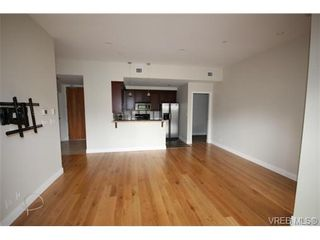 Photo 6: 406 1325 Bear Mountain Pkwy in VICTORIA: La Bear Mountain Condo for sale (Langford)  : MLS®# 662311