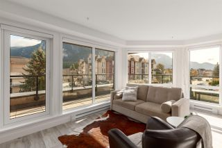 """Photo 1: 401 38013 THIRD Avenue in Squamish: Downtown SQ Condo for sale in """"THE LAUREN"""" : MLS®# R2426960"""