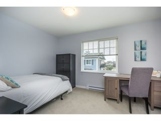 """Photo 17: 29 7348 192A Street in Surrey: Clayton Townhouse for sale in """"KNOLL"""" (Cloverdale)  : MLS®# R2100278"""