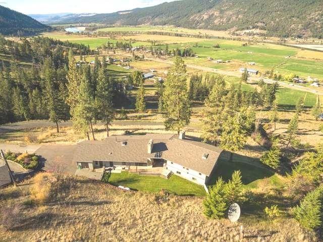 Main Photo: 8548 YELLOWHEAD HIGHWAY in : McLure/Vinsula House for sale (Kamloops)  : MLS®# 131384