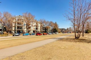 Photo 24: 305 3412 Parkdale Boulevard NW in Calgary: Parkdale Apartment for sale : MLS®# A1099954