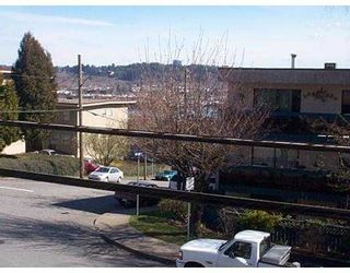"Photo 5: 202 335 CARNARVON ST in New Westminster: Downtown NW Condo for sale in ""KINGS GARDEN"" : MLS®# V583123"