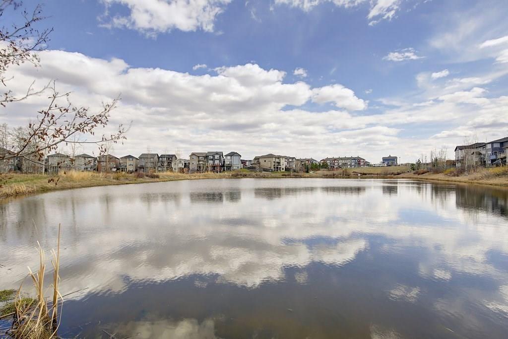 Photo 4: Photos: 265 AUBURN GLEN Manor SE in Calgary: Auburn Bay House for sale : MLS®# C4181161