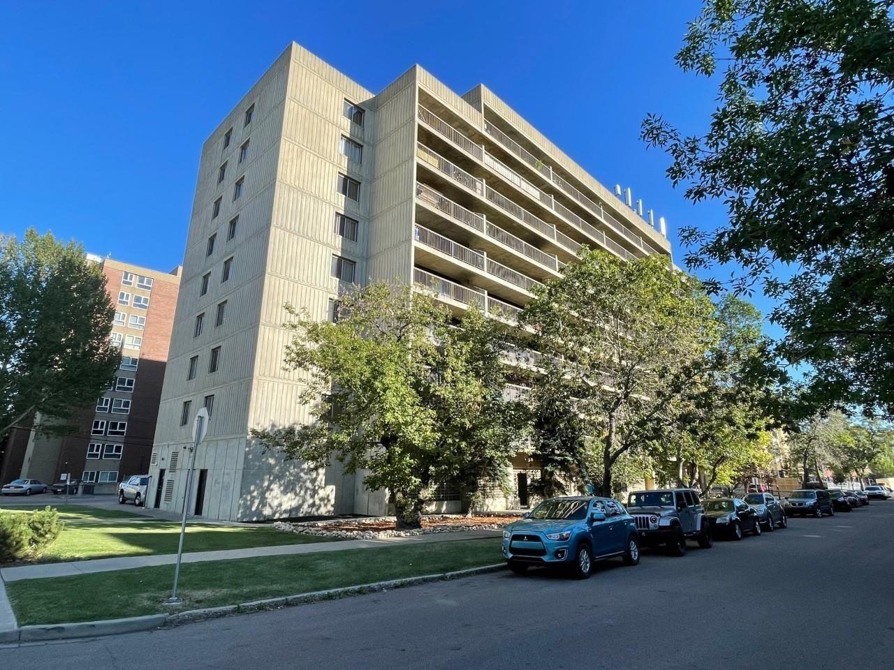 Main Photo: 504 12841 65 Street in Edmonton: Zone 02 Condo for sale : MLS®# E4262140