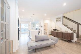 "Photo 14: 64 15688 28 Avenue in Surrey: Grandview Surrey Townhouse for sale in ""Sakura"" (South Surrey White Rock)  : MLS®# R2514129"