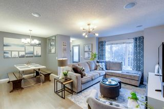 Photo 4: 102 Windford Crescent SW: Airdrie Row/Townhouse for sale : MLS®# A1139546