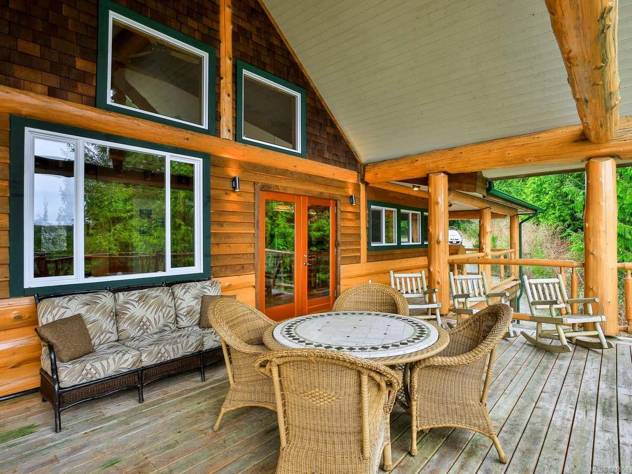 Photo 43: Photos: 1049 Helen Rd in UCLUELET: PA Ucluelet House for sale (Port Alberni)  : MLS®# 821659