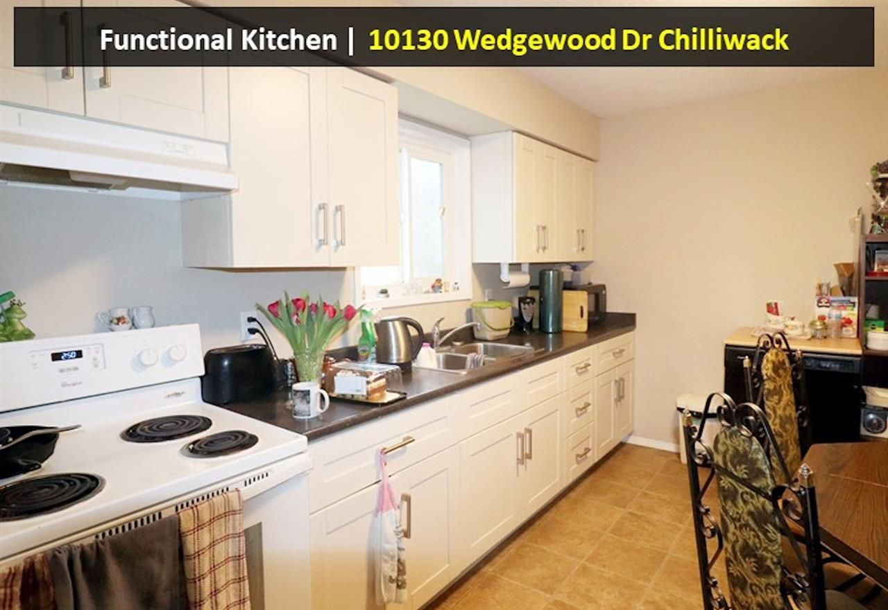 Photo 5: Photos: 10130 WEDGEWOOD Drive in Chilliwack: Fairfield Island House for sale : MLS®# R2538386
