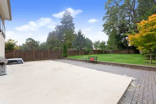 Photo 29: 7031 WAVERLEY Avenue in Burnaby: Metrotown House for sale (Burnaby South)  : MLS®# R2540881
