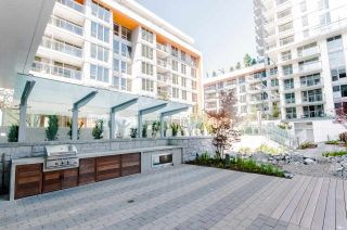 """Photo 20: 1802 455 SW MARINE Drive in Vancouver: Marpole Condo for sale in """"W1"""" (Vancouver West)  : MLS®# R2382915"""