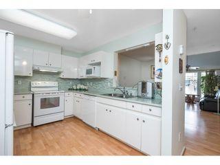 "Photo 5: 414 3075 PRIMROSE Lane in Coquitlam: North Coquitlam Condo for sale in ""Lakeside Terrace"" : MLS®# R2582945"