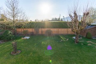 Photo 33: 10177 WEDGEWOOD Drive in Chilliwack: Fairfield Island House for sale : MLS®# R2568783