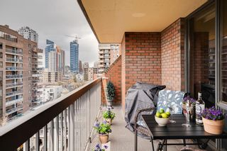 Photo 3: 902 1001 14 Avenue SW in Calgary: Beltline Apartment for sale : MLS®# A1105005